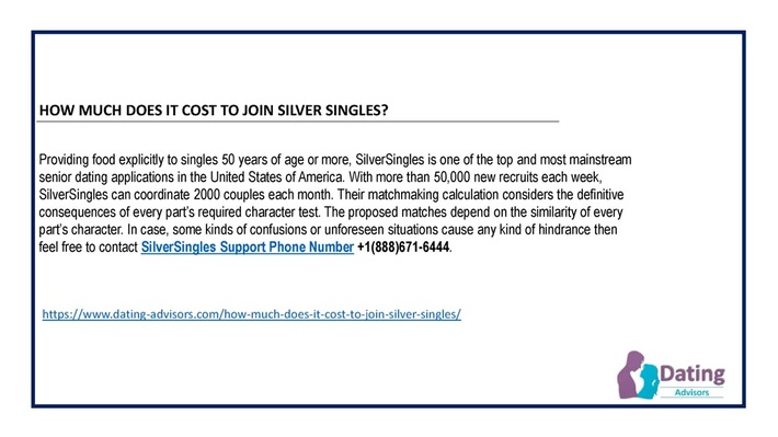 Silversingles login +1(888)671-6444 Silversingles customer service