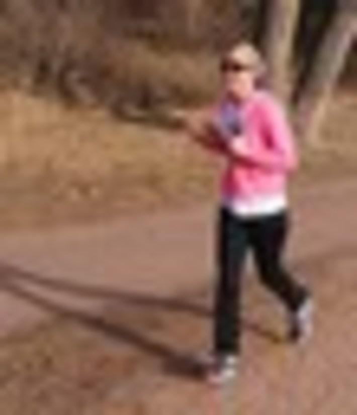 Jack Quinn's Run, March 19