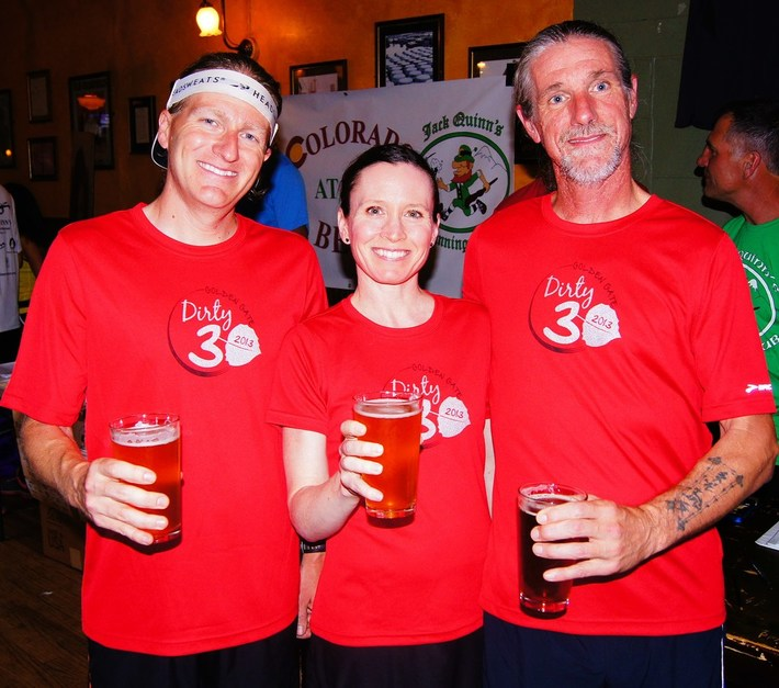 Jack Quinn's: Seven years and running