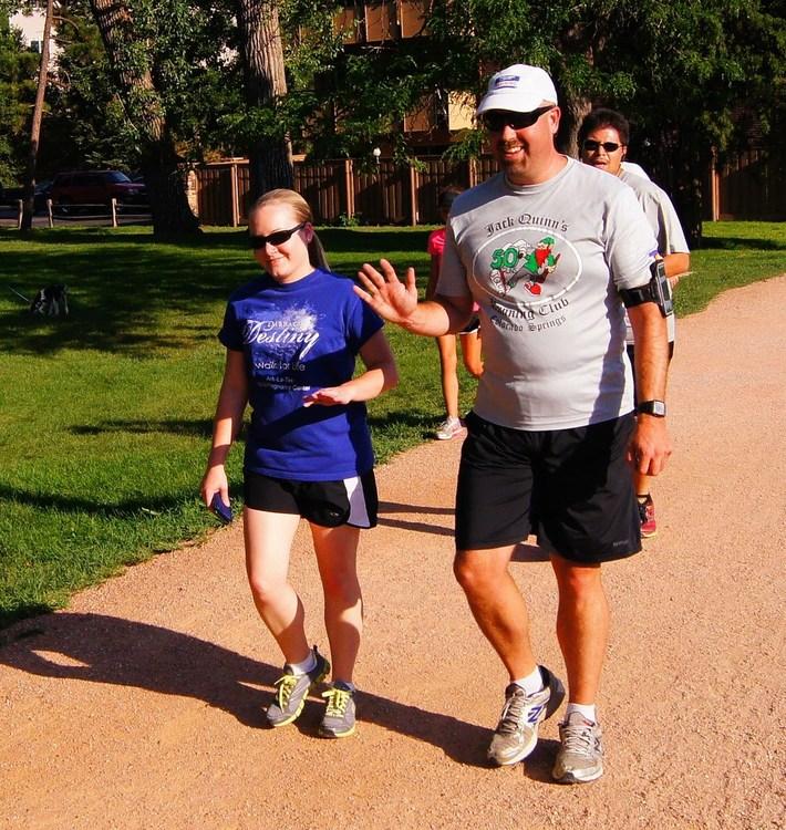 Jack Quinn's Running Club, July 23, Gallery 2