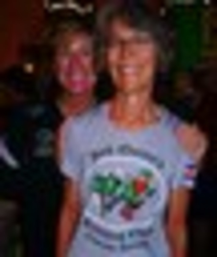 Jack Quinn's Running Club, Sept. 24