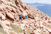 Pikes Peak Ascent 2014 Gallery 4