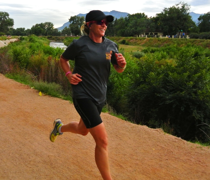 Jack Quinn's Running Club, Sept. 9