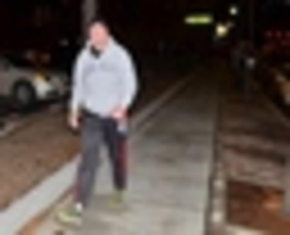 Jack Quinn's Running Club, Nov. 18