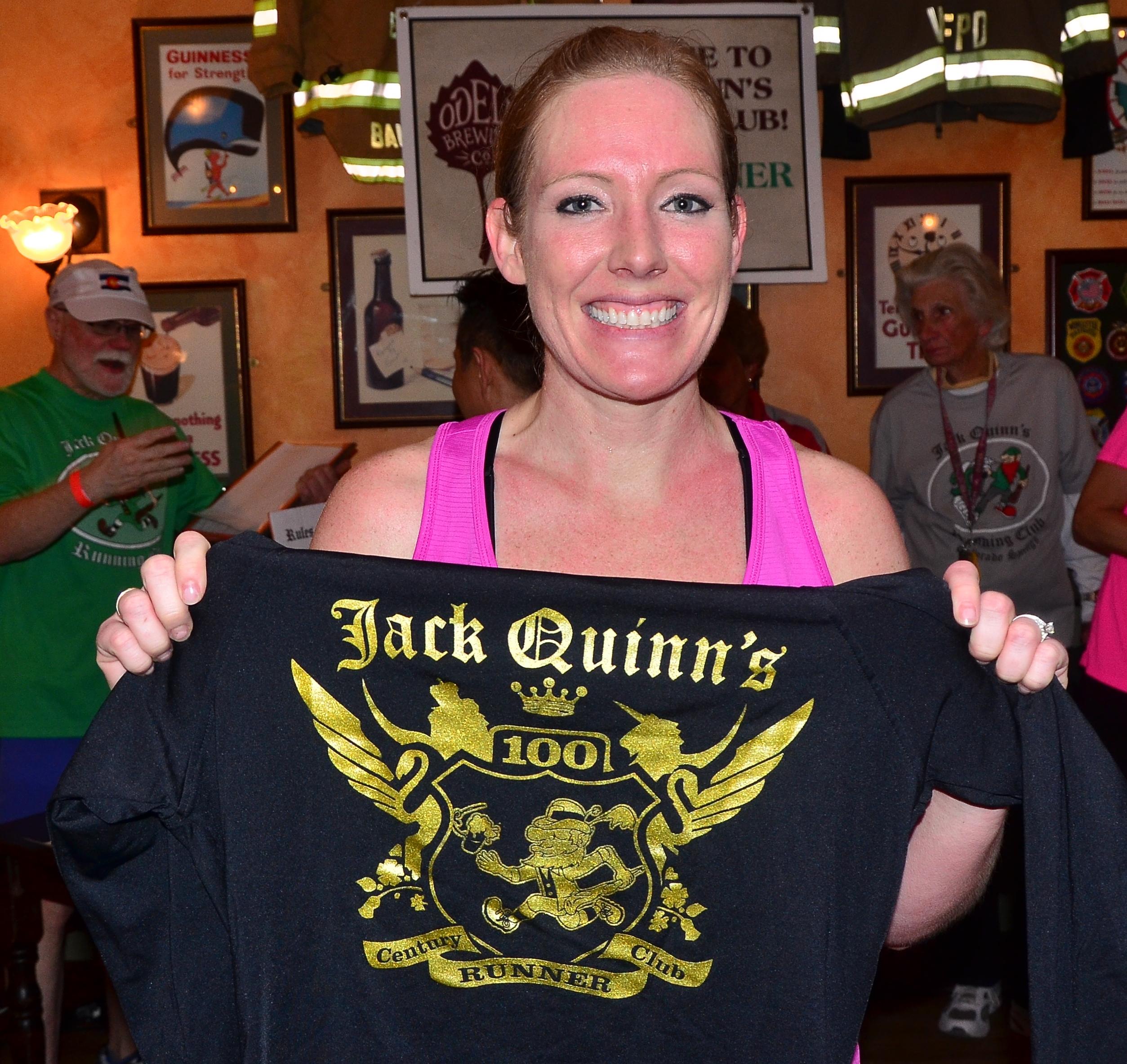 Jack Quinn's Run, April 21, Gallery 1