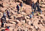 Pikes Peak Ascent Photos