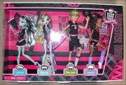 New MH dolls pack?