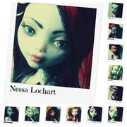 """Vanessa """"Nessa"""" Lochart"""