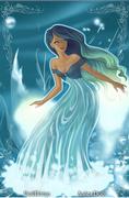 Alanta Waters