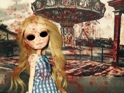 Creepy Doll Pictures!