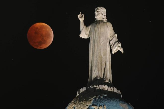 eclipse lunar 20010