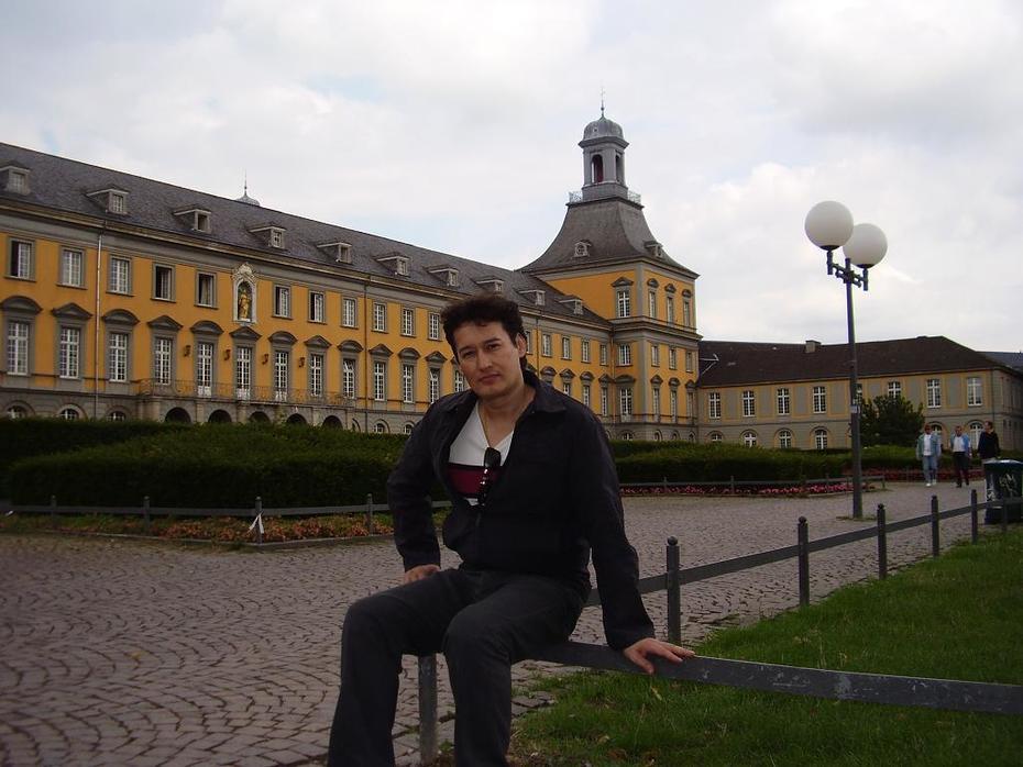 Natal Belo en Bonn