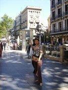 La Rambla (Barcelona 2010)