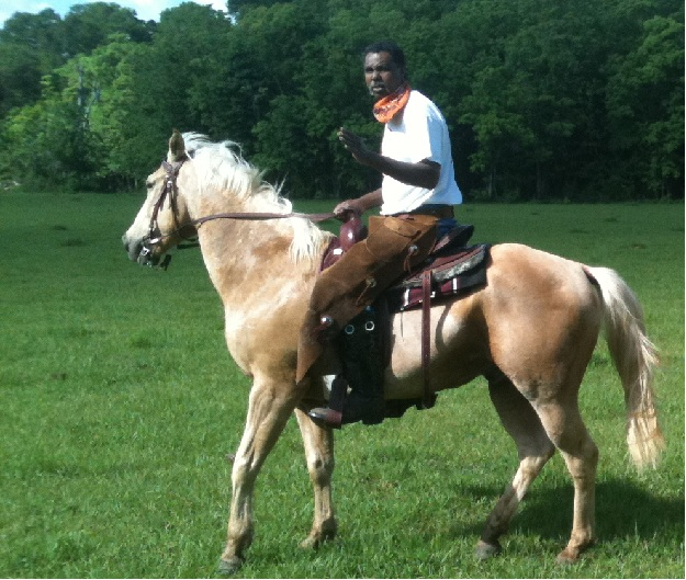 2011 Easter: Camp Out, Trail Ride, & Trail Drive
