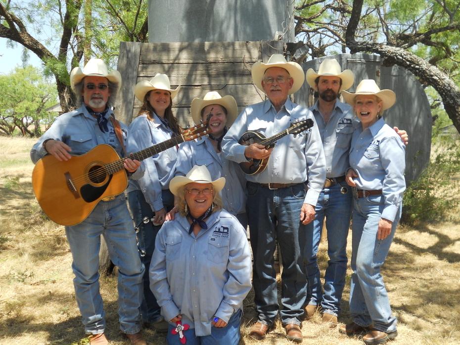 Coleman Cowboy Church