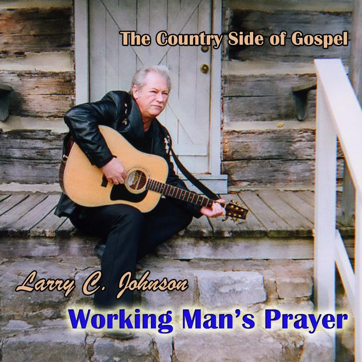 Work'in mans prayer CD