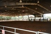 40960009 Cibolo Rodeo/Horse Arena