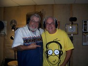 Mike McMclain And I Having Great Fun