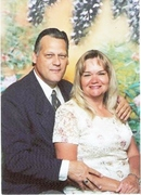 Evangelist TJ and Tammy Roberson
