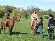 Harvest Ranch Cowboy Church Annual roundup