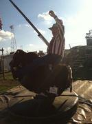 bull ride 2