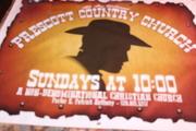 Prescott Country Cowboy Church