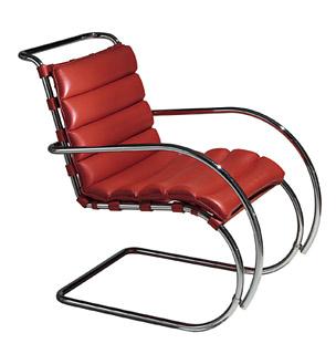 Chair MR Lounge