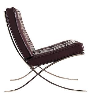 Chair Barcelona Chair1