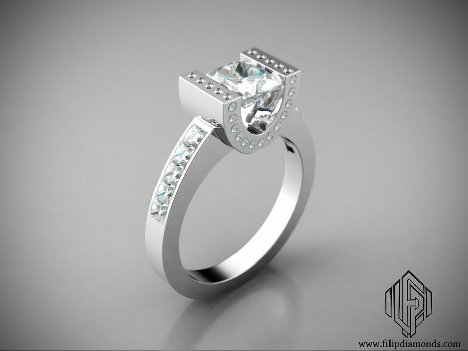 Jewelry - Filip Diamonds