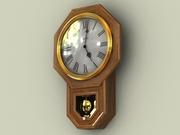 Regulator+Clock
