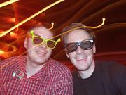 Matt Finke & Jan Huewel 3D Demo