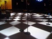 Floorprojection