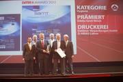 DFTA Award 2011