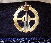 Cap-Emblem