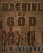MACHINE OF GOD