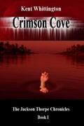 Dark Cove Book Cover
