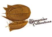 blimprider logo - color