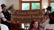 Corn Island Steampunk Society