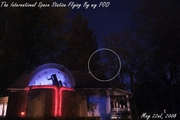 The Good Night Observatory