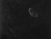NB Test Run Crescent Nebula
