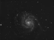 M101 - with Supernova PTF11kly