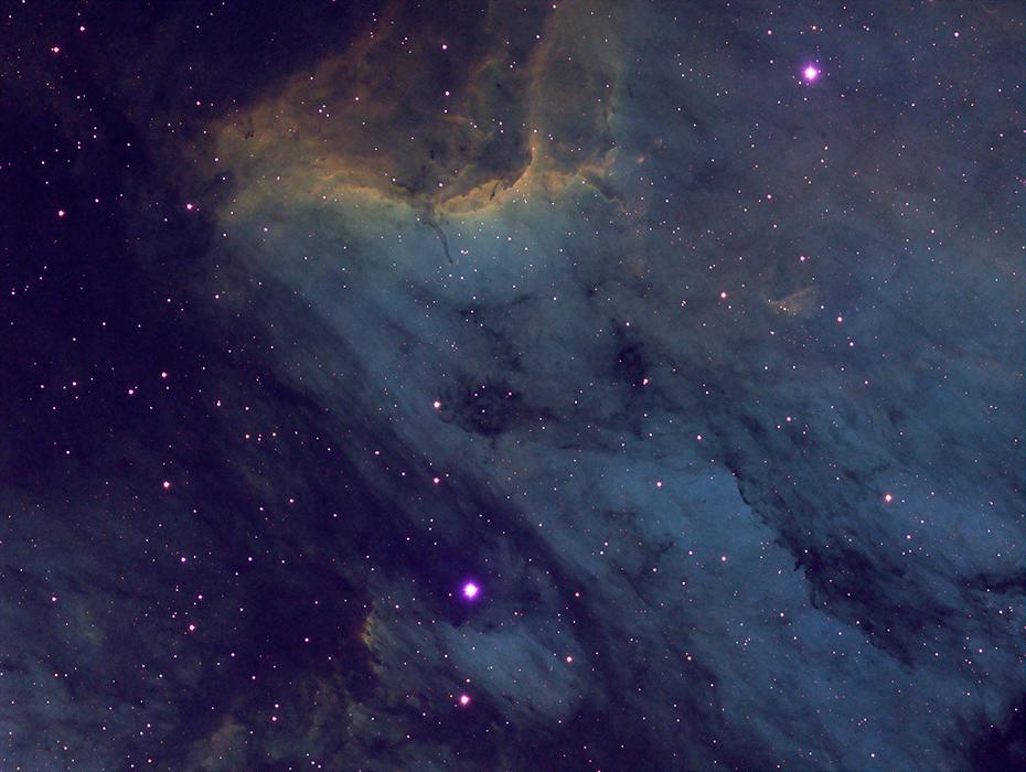 Pelican Nebula-06-04-2013