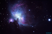 Orion Nebula 02-09-2015