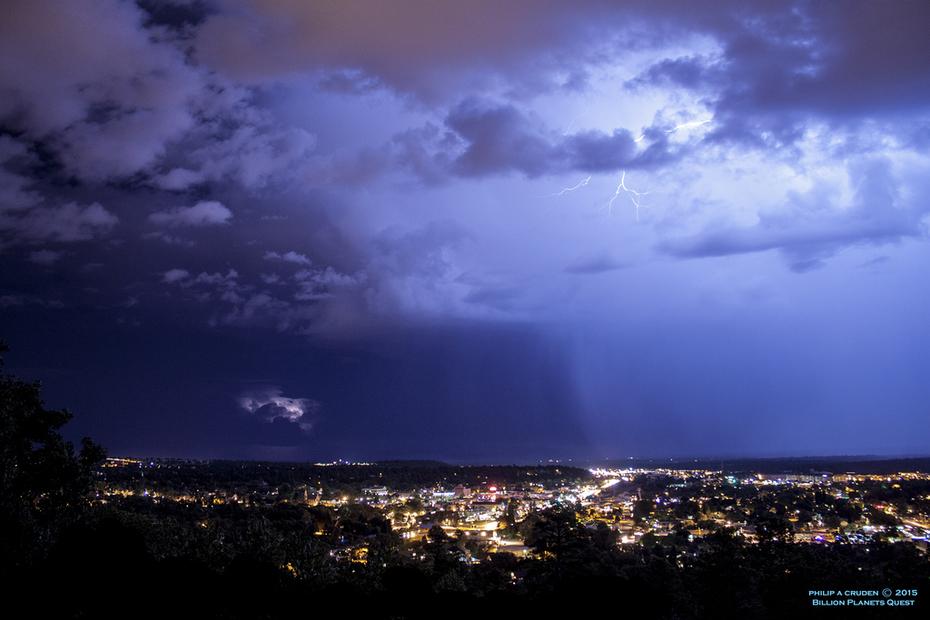 Flagstaff Storms