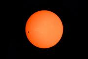 Venus Transit - Ha