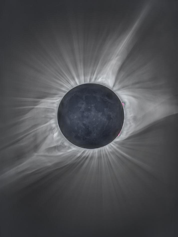 Solar Eclipse 2017-Jackson Hole WY