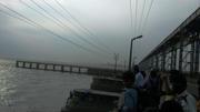 kosi barrage,Nepal