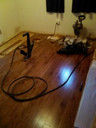 Renovations and Handiwork