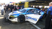 Rolex 24 Hours of Daytona - Pictures by Andreas Baensch