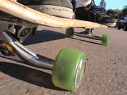 longboard punks